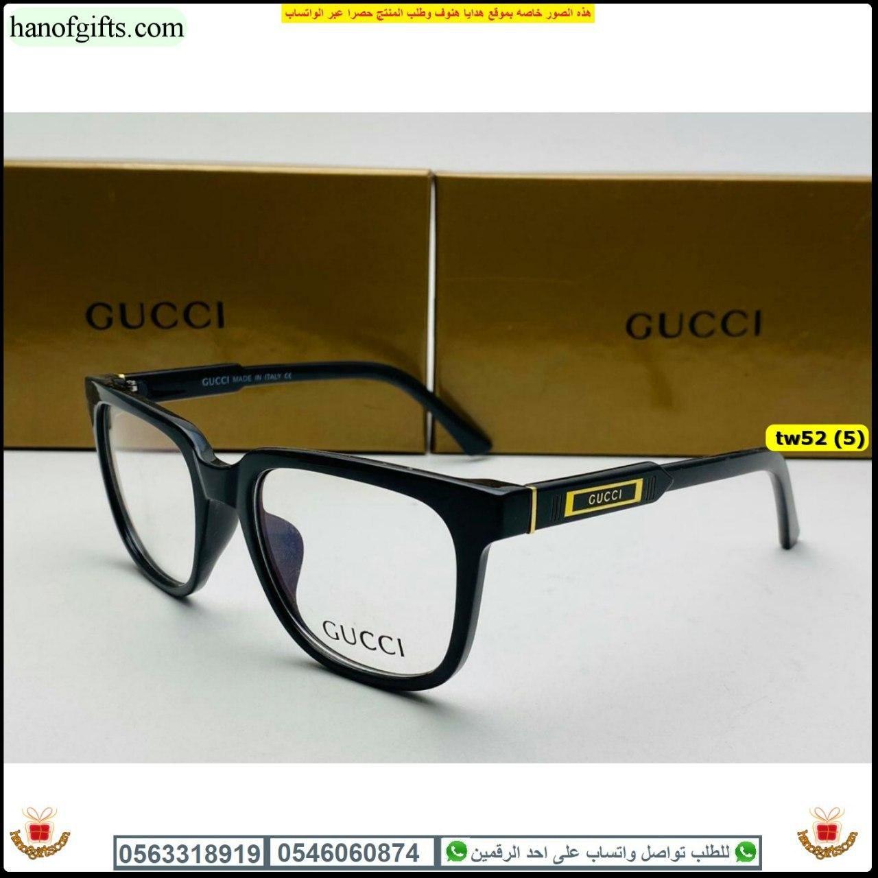 نظارات قوتشي الجديده